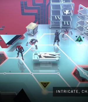 Deus Ex GO Ekran Görüntüleri - 2