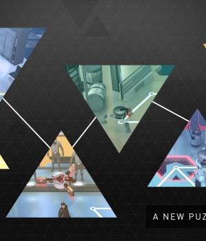 Deus Ex GO Ekran Görüntüleri - 1