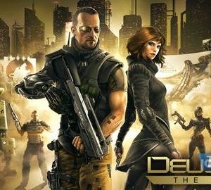 Deus Ex: The Fall Ekran Görüntüleri - 3