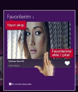 DigiGuide Ekran Görüntüleri - 3