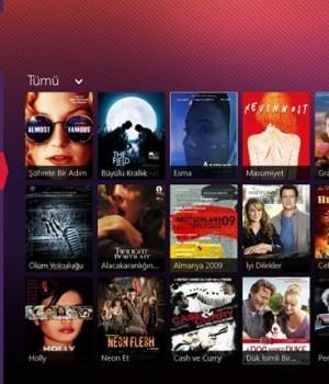 Digiturk Play Ekran Görüntüleri - 1
