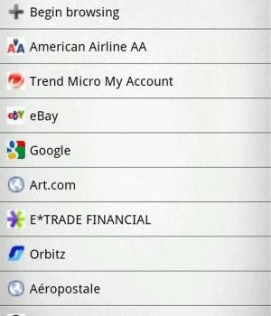 DirectPass Ekran Görüntüleri - 2