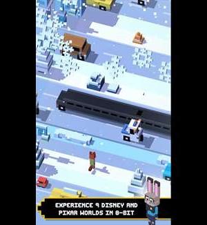 Disney Crossy Road Ekran Görüntüleri - 4
