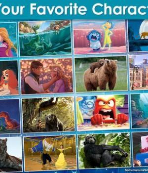 Disney Jigsaw Puzzles! Ekran Görüntüleri - 3