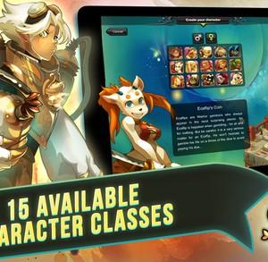 DOFUS Touch Ekran Görüntüleri - 3