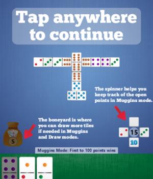 Dominoes Ekran Görüntüleri - 2