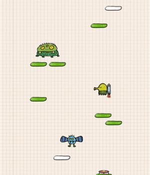 Doodle Jump Ekran Görüntüleri - 3