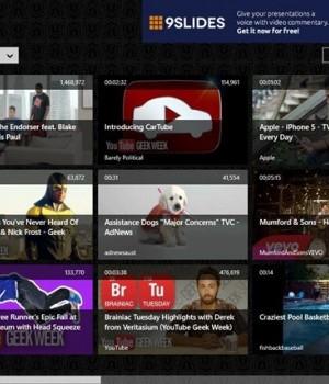 DownTube Ekran Görüntüleri - 3
