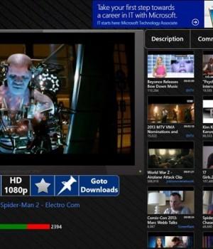 DownTube Ekran Görüntüleri - 2