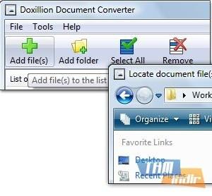Doxillion Document Converter Ekran Görüntüleri - 3