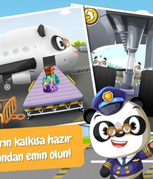 Dr. Panda Airport Ekran Görüntüleri - 2