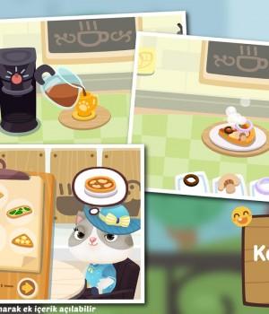 Dr. Panda Cafe Freemium Ekran Görüntüleri - 2