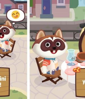 Dr. Panda Cafe Freemium Ekran Görüntüleri - 3