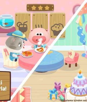 Dr. Panda Cafe Freemium Ekran Görüntüleri - 5