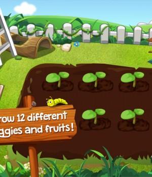 Dr. Panda Veggie Garden Ekran Görüntüleri - 2