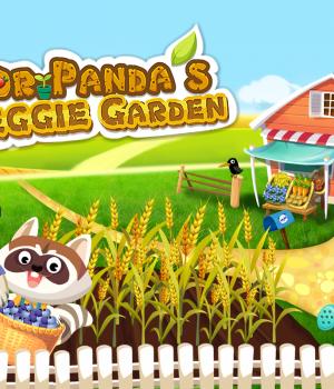 Dr. Panda Veggie Garden Ekran Görüntüleri - 1