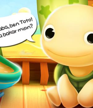 Dr. Panda & Toto's Treehouse Ekran Görüntüleri - 1