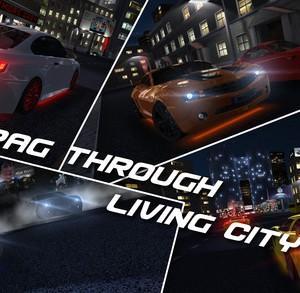 Drag Racing 3D Ekran Görüntüleri - 3