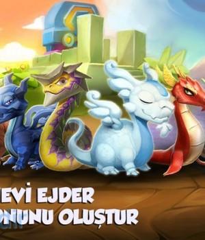Dragon Mania Ekran Görüntüleri - 3