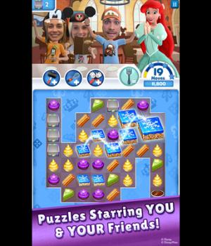 Dream Treats Ekran Görüntüleri - 4