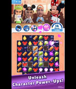 Dream Treats Ekran Görüntüleri - 1