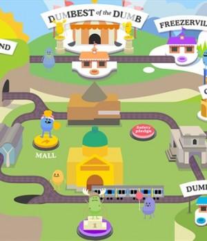 Dumb Ways to Die 2: The Games Ekran Görüntüleri - 1