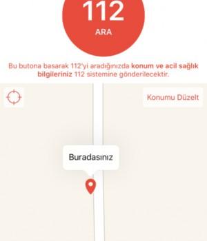 e-Nabız Ekran Görüntüleri - 1