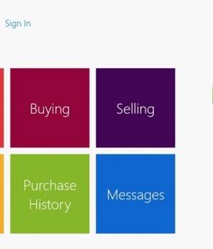 eBay Ekran Görüntüleri - 3
