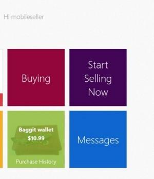 eBay Ekran Görüntüleri - 2