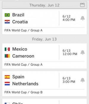 ESPN FC Football & World Cup Ekran Görüntüleri - 3