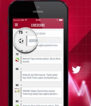 Eurosport Livescore Ekran Görüntüleri - 2