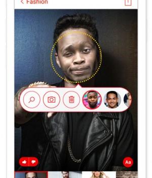 Face Swap Ekran Görüntüleri - 4