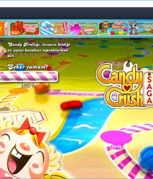 Facebook Gameroom Ekran Görüntüleri - 1