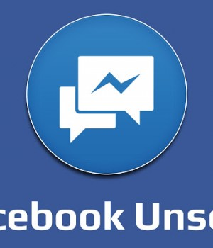 Facebook Unseen Ekran Görüntüleri - 2