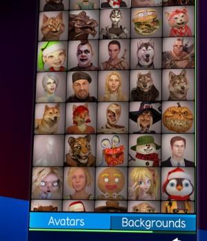 FaceRig Ekran Görüntüleri - 2