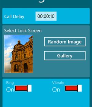 Fake Call 7.5 Free Ekran Görüntüleri - 3