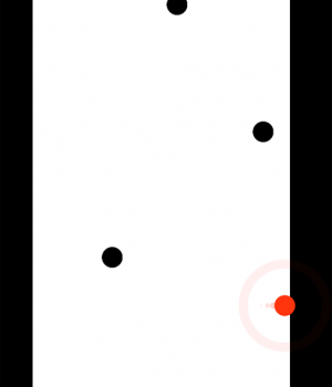 Falling Dots Arcade Ekran Görüntüleri - 4