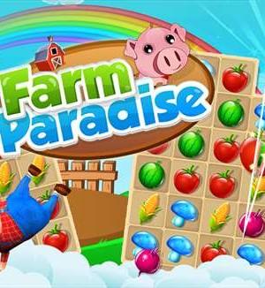 Farm Paradise Ekran Görüntüleri - 3