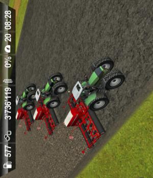 Farming Simulator Ekran Görüntüleri - 4