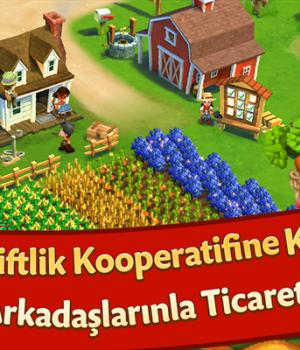 Farmville 2 Ekran Görüntüleri - 4
