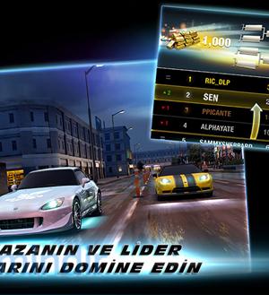 Fast & Furious 6: The Game Ekran Görüntüleri - 2