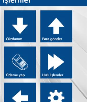 fastPay Ekran Görüntüleri - 3