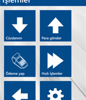 fastPay Ekran Görüntüleri - 1