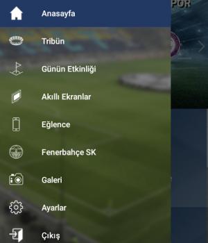 Fenerbahçe Ülker Stadyumu Ekran Görüntüleri - 3