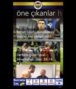 Fenerbahçe Ekran Görüntüleri - 5