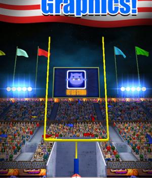 Field Goal Tournament Ekran Görüntüleri - 3