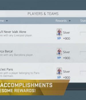 FIFA 16 Ekran Görüntüleri - 1