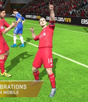 FIFA 16 Ekran Görüntüleri - 3