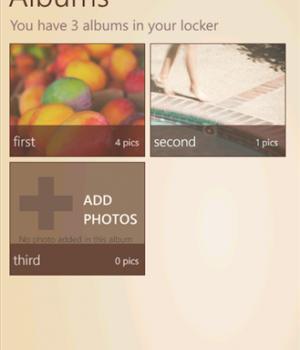 File Locker Ekran Görüntüleri - 3