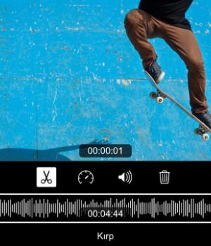 Filmmaker Pro Ekran Görüntüleri - 4